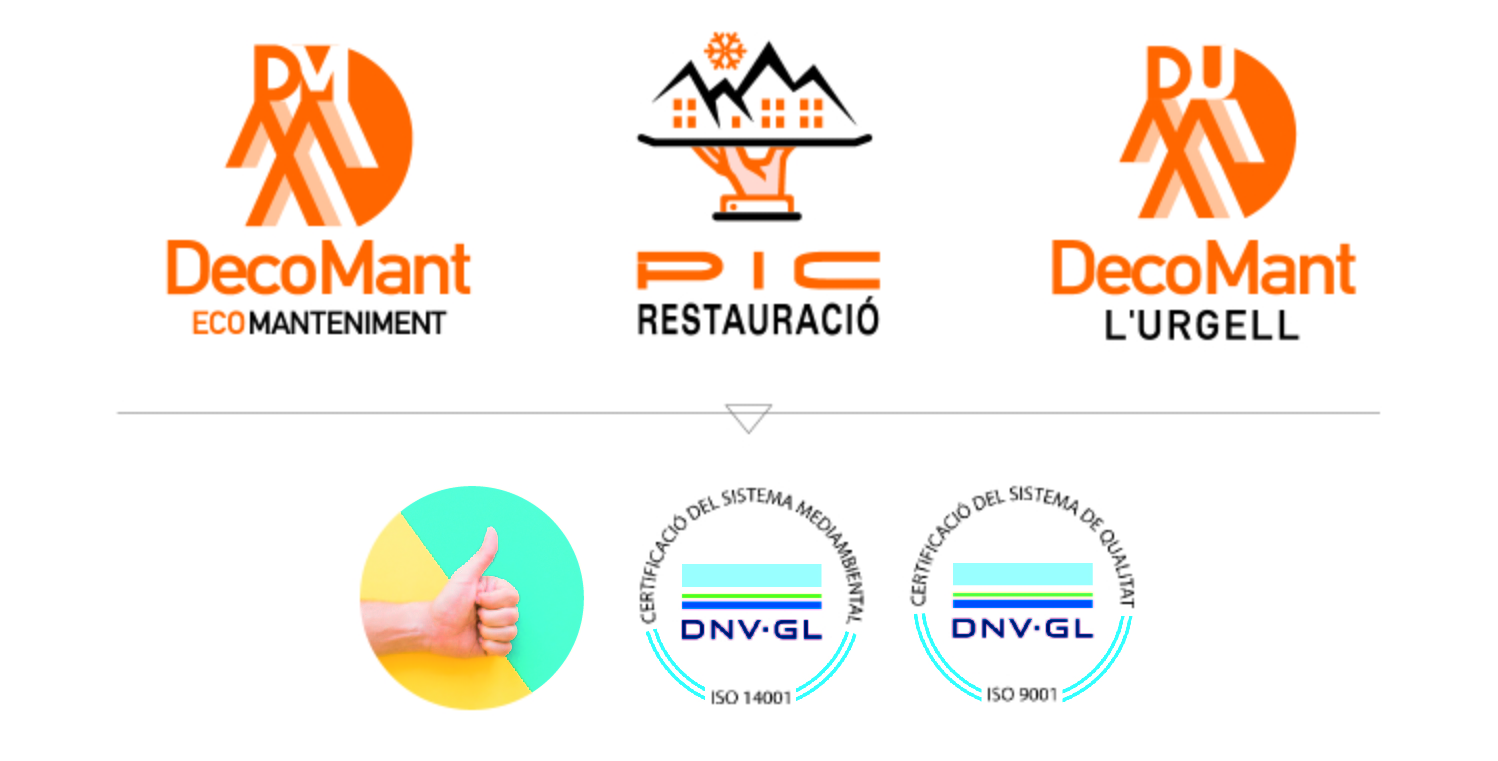 Decomantgroup Certificacions
